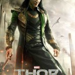 Thor the Dark World… Loki isn't low key.