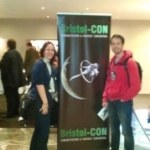 Bristol-Con 2013 by KT Davies (convention review).
