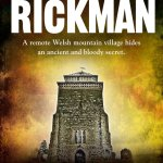 Candlenight by Phil Rickman (book review).