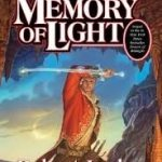 A Memory Of Light (The Wheel Of Time book 14) by Robert Jordan and Brandon Sanderson (book review).