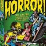 The Simon And Kirby Library – Horror (The Simon & Kirby Library) by Joe Simon & Jack Kirby (graphic novel review).
