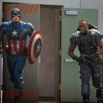 Captain America: The Winter Soldier (film review by Frank Ochieng).