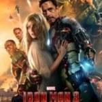 Iron Man 3 (2013) (DVD review).