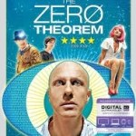 The Zero Theorem DVD (2013) (DVD review).