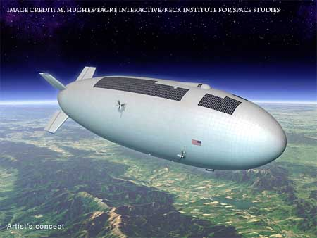 NASA's space tech still making life better on Earth in 2020 (news).