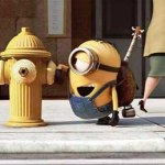 Minions (the movie) – first trailer.