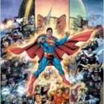 Final Crisis: Legion Of 3 Worlds by Geoff Johns, George Pérez and Scott Koblish (graphic novel review).