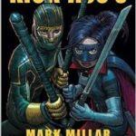 Kick-Ass 3 by Mark Millar and John Romita Jr. (graphic novel review).