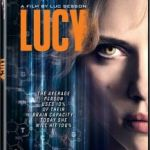 Lucy (2014) (DVD film review).