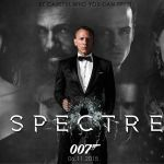 SPECTRE (2015) (a film review by Mark R. Leeper).