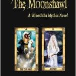 The Moonshawl by Storm Constantine (book review).
