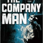 The Company Man by Robert Jackson Bennett   (book review)