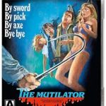 The Mutilator (1986) (dvd/Blu-ray film review).
