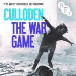 Culloden/The War Game  (1964/1965) (Blu-ray films review).