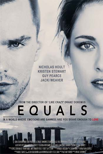 Equals (first trailer): scifi future designed by Apple Store?