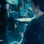 Justice League movie – first trailer.