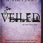 Veiled (Alex Verus novel book 6) by Benedict Jacka (book review).