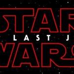 Star Wars: The Last Jedi will be the new movie.
