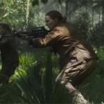 Annihilation (trailer for new Natalie Portman scifi movie).