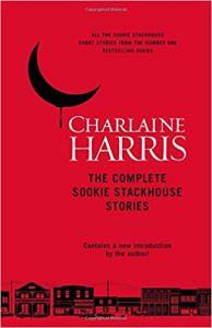 CompleteSookieStackhouseStories