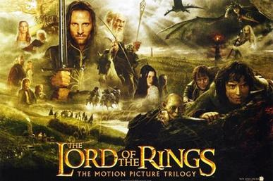 Lord of the Rings TV series for Amazon Prime is a go.