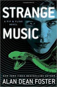StrangeMusic
