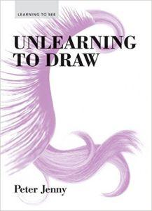 UnlearningToDraw