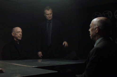 Counterpart (trailer for a new scifi TV series with a Fringe-like twist).