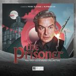 The Prisoner Volume 2 by Nicholas Biggs (CD story review).