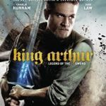 King Arthur: Legend Of The Sword (2017) (film review).
