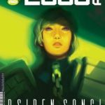2000AD Prog 2074 (e-mag review).