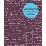 Mathematics: A Curious History by Joel Levy (book review).