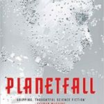 Planetfall (book 1) by Emma Newman (book review).