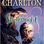 Spellwright (book 1) by Blake Charlton (book review).