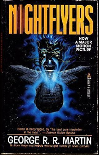 Nightflyers (trailer).