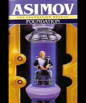 Foundation: was it Isaac Asimov's legacy to the world? (video).