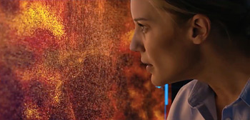 2036 Origin Unknown (scifi movie trailer with added Katee Sackhoff).