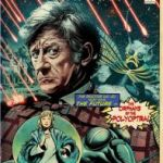 Episode 2 of 'Doctor Who: Infinity 'revealed to be The 'Orphans Of The Polyoptra' by Laurence Boyce (news item).