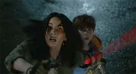 The Predator (2018) (movie trailer).