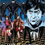 Doctor Who: Land Of The Blind by Scott Gray, Dan Abnett, Lee Sullivan, Martin Geraghty, Graten Roberts & Nick Briggs (graphic novel review).