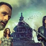 The Walking Dead season 9 (mega-trailer).