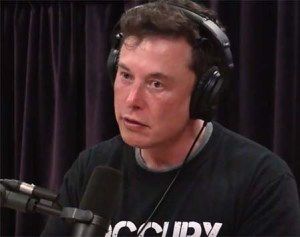 Elon Musk interview (A.I singularities, merging with computers, colonising Mars).