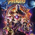 Avengers: Infinity War (Blu-ray film review).
