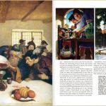 Illustrators #23 (magazine review).