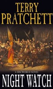Terry Pratchett's The Watch coming to TV screens.