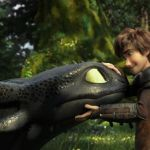 How To Train Your Dragon: The Hidden World [2019] (a film review by Frank Ochieng).