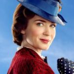 Mary Poppins Returns [2018] (a film review by Frank Ochieng).