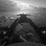 Opportunity Rover says a goodbye that will break your heart.