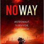 No Way by S.J. Morden (book review).