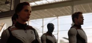 Avengers: Endgame ('whatever it takes!': trailer).